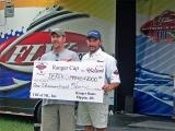 Derek Cummings Ranger Cup 2008
