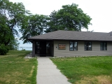 MDNR Lake St. Clair Fisheries Research Station
