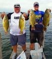 Gary Solomon and Hunter Chase Scharphorn
