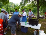 The Bass Federation of Michigan Junior State Championship June 17, 2018 Pontiac Lake-dscf0124