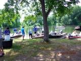 The Bass Federation of Michigan Junior State Championship June 17, 2018 Pontiac Lake-dscf0125