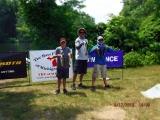 The Bass Federation of Michigan Junior State Championship June 17, 2018 Pontiac Lake-dscf0137