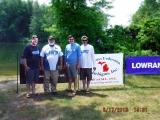 The Bass Federation of Michigan Junior State Championship June 17, 2018 Pontiac Lake-dscf0163