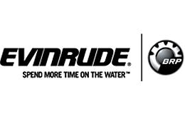 Evinrude logo 260x160