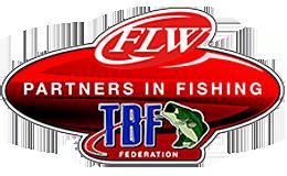 FLW Fishing TBF partner logo 260x160