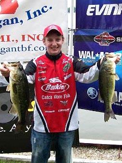 Cody Harris 2009 15-18 age Jr state champion