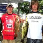 Michigan High School Fishing State Championship 2012