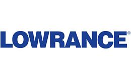 Lowrance logo 260