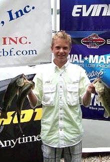 Nick Marsh 2009 11-14 age TBF of Michigan Jr state champion