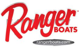 Ranger Boats logo 260