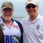 2nd Michigan Legislative Sportsmen's Caucus Bass Fishing Outing Win-Win